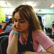Катя, 18, г.Кунгур