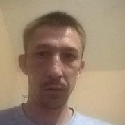 дима, 38, г.Бугуруслан