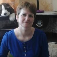 Лана, 46 лет, Дева, Белоярский