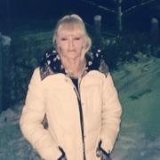 Людмила, 58, г.Удомля