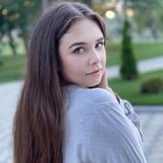 Anastasiia 28 лет (Овен) Александрия