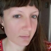 Татьяна 39 лет (Скорпион) Чита