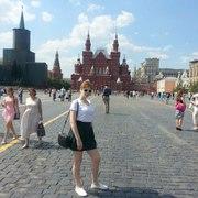 Знакомства в Урюпинске с пользователем Светлана 31 год (Телец)