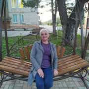 лида павлова(петрова), 59, г.Лучегорск