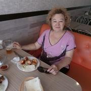 наталия 64 года (Овен) Оренбург