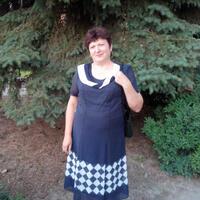 Натуля, 61 год, Козерог, Краснодар