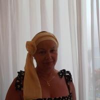 Алла, 60 лет, Овен, Москва