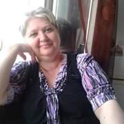 Любаша, 58, г.Заполярный