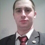 Виталий Металл, 29, г.Кирово-Чепецк
