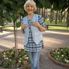 нина, 66, г.Запорожье
