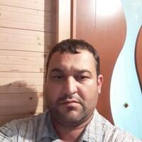 Ниёз, 41 год, Водолей, Москва