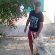Жека, 37, г.Красноперекопск