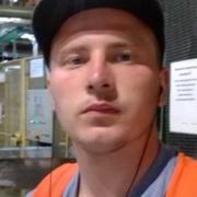 Игорь Андрусяк, 20, г.Чудово