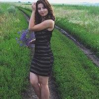 Лилия, 25 лет, Скорпион, Нижний Новгород