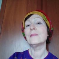 Ирина, 73 года, Водолей, Обнинск