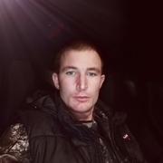 Евгений, 27, г.Сергиевск