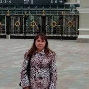 Анна Бунькова 40 Екатеринбург