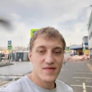 толя, 24, г.Новороссийск