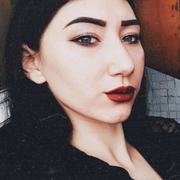 Анна, 17, г.Херсон