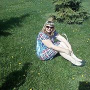 Анютка 36 лет (Стрелец) Энгельс