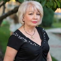 Мила, 60 лет, Рак, Бахмут