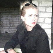 Оля 43 года (Водолей) Солигорск