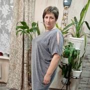 Ольга 52 года (Овен) Торопец
