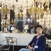 Рома-переводчик, 36, г.Гуанчжоу