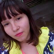 Анжела Зайка, 17, г.Рыбинск