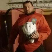 Dinar Danilovich 35 лет (Весы) Красноярск