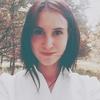 Оксана Шаркова, 23, г.Кесова Гора