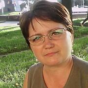 Елена 53 года (Весы) Колпино