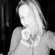 Татьяна, 18, г.Нижнеудинск