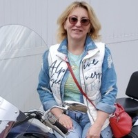 Елена, 49 лет, Лев, Москва