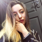 Kristina, 20, г.Подольск