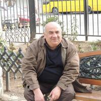 gia, 62 года, Весы, Тбилиси