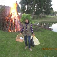 Людмила, 64 года, Скорпион, Резекне