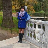 Жанна, 53 года, Овен, Санкт-Петербург