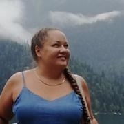 Алена 33 года (Рыбы) на сайте знакомств Красноярска