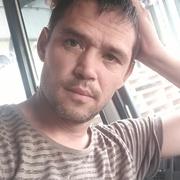 Михаил, 37, г.Сердобск