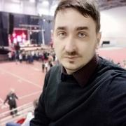 Михаил Александров, 36, г.Чайковский