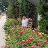 Шон, 48, г.Кара-Суу