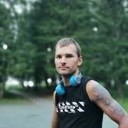 Александр, 29, г.Красноуфимск