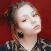 Эля, 18, г.Ташкент