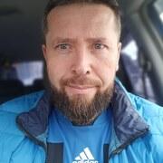 Велеслав, 49 лет, Водолей