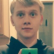 Адам Милл, 25, г.Иваново