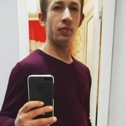 Вадим, 26, г.Нефтекамск