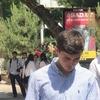 Muhammadjon, 18, г.Ташкент