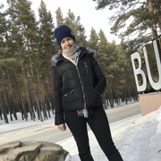 Svetlana 46 лет (Рак) Астана