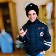 Вуди Вутпекер, 21, г.Волжский